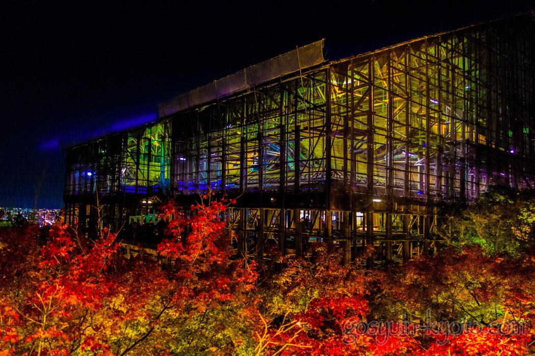 京都市東山区の清水寺