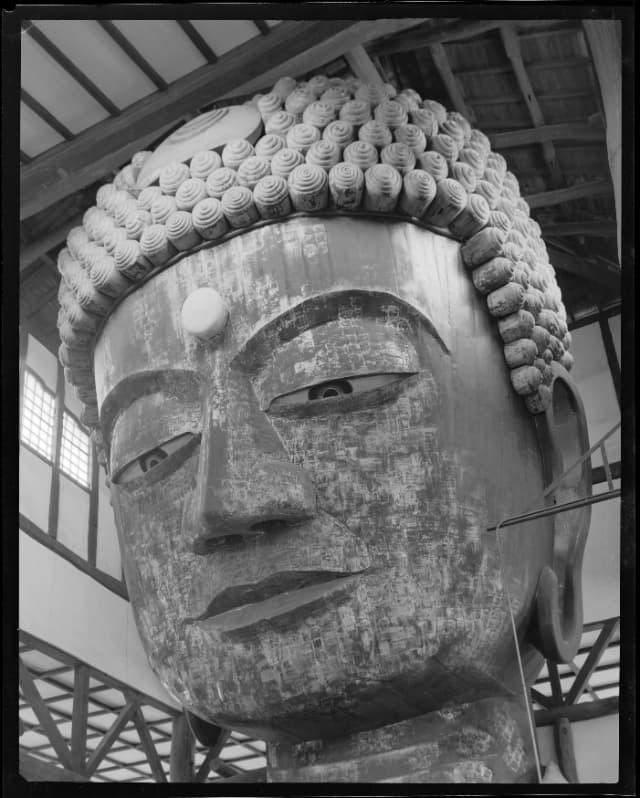方広寺(京都市)の大仏