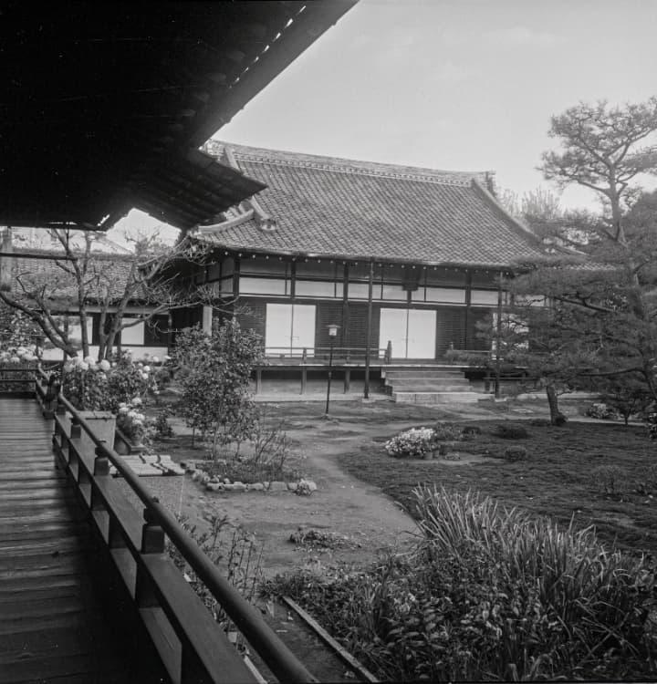 京都市上京区の大聖寺