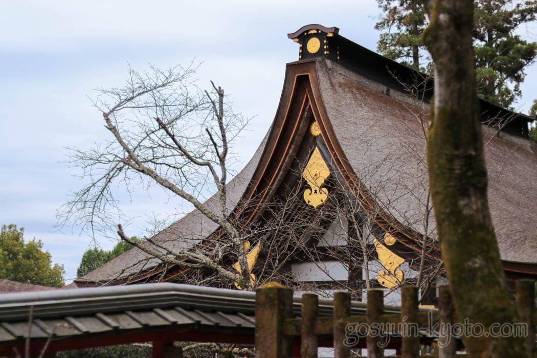 京都市西京区の松尾大社