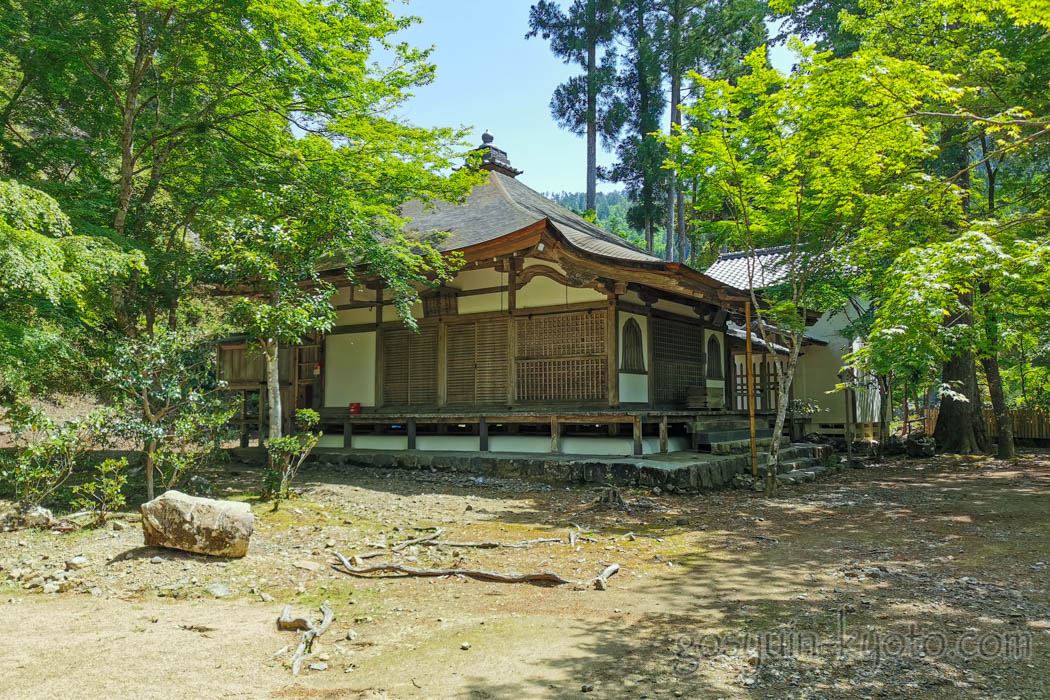 京都市右京区の高山寺