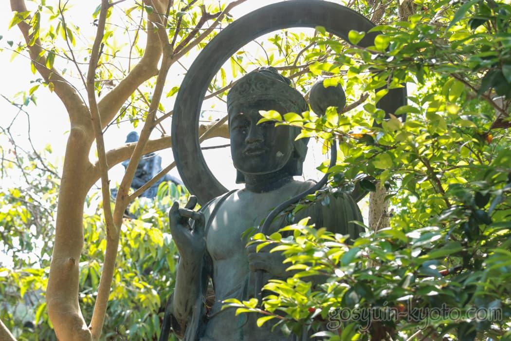 京都市左京区の浄土院
