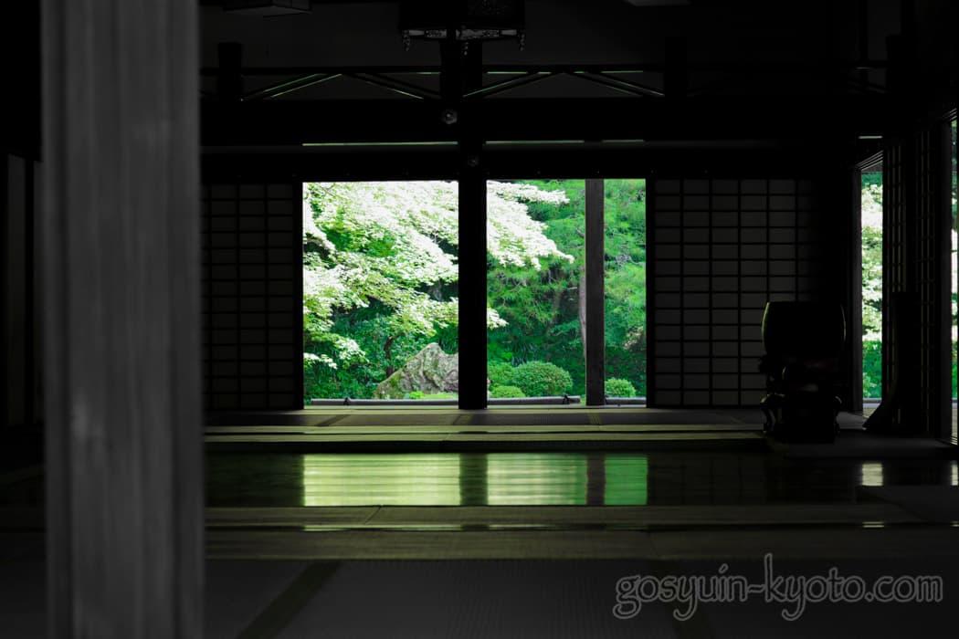 京都市左京区の南禅院