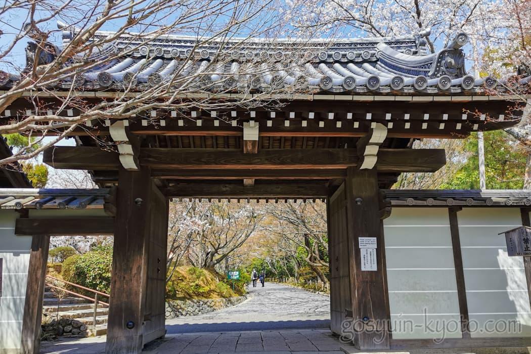 京都市右京区の龍安寺