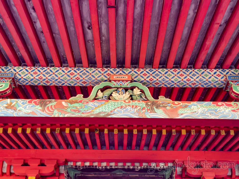 六波羅蜜寺の本堂